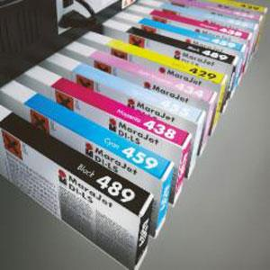 INK MIMAKI BLACK